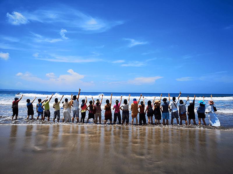 Vuelta Al Ocio Playa